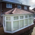 tiled conservatory roof pembrokeshire